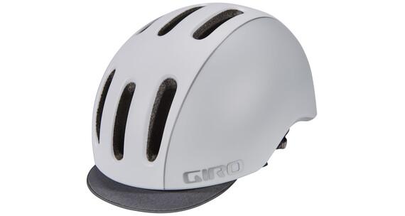 Giro Reverb kypärä , valkoinen
